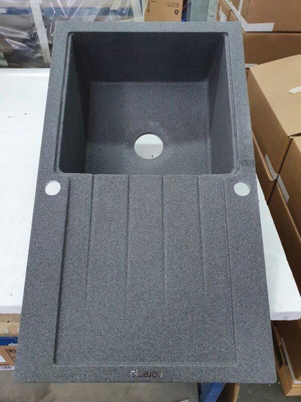 Sudopera granitna Gorenje KM 21 granit crna