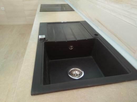 Sudopera granitna karbon Gorenje KM 21