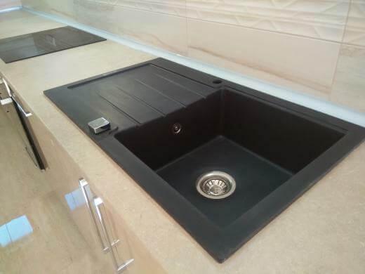 Sudopera granitna Gorenje KM 21 karbon