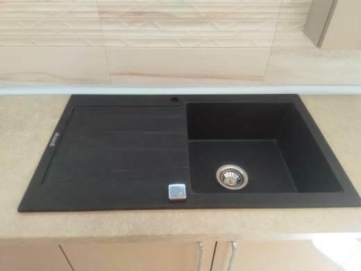 Granitna sudopera Gorenje KM 21 karbon