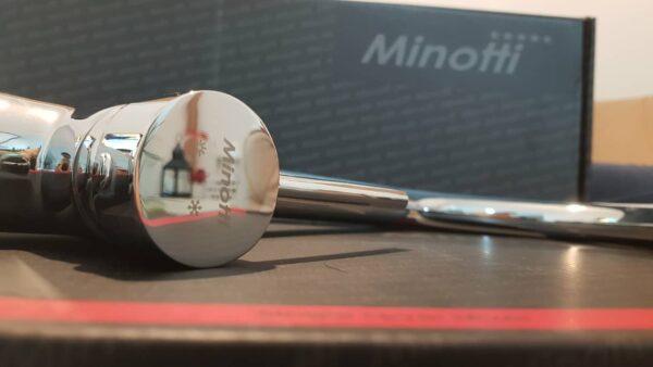 Minotti slavina za sudoperu 6118 B hrom