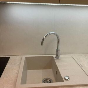Granitna sudopera Gorenje KM 45 bež