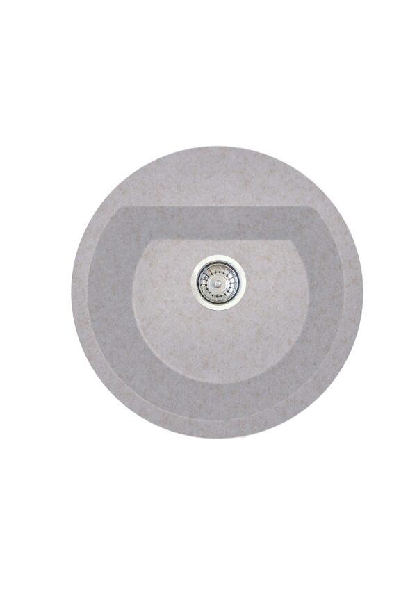 Granitna sudopera Gorenje KM 12 Bež
